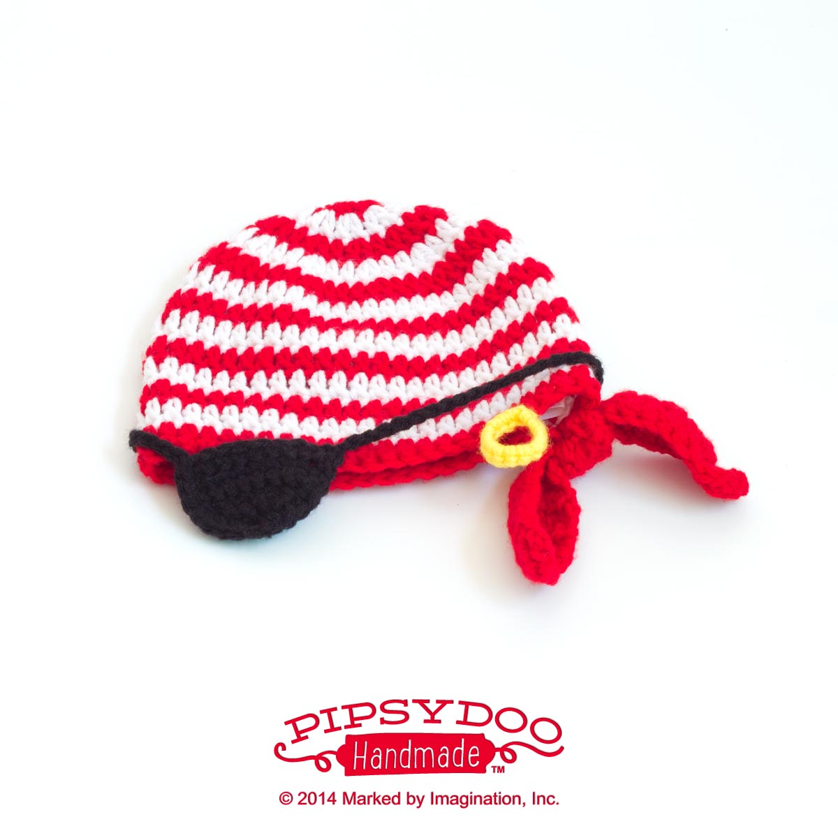 d17471aba Pipsydoo Pirate Beanie With Eye Patch